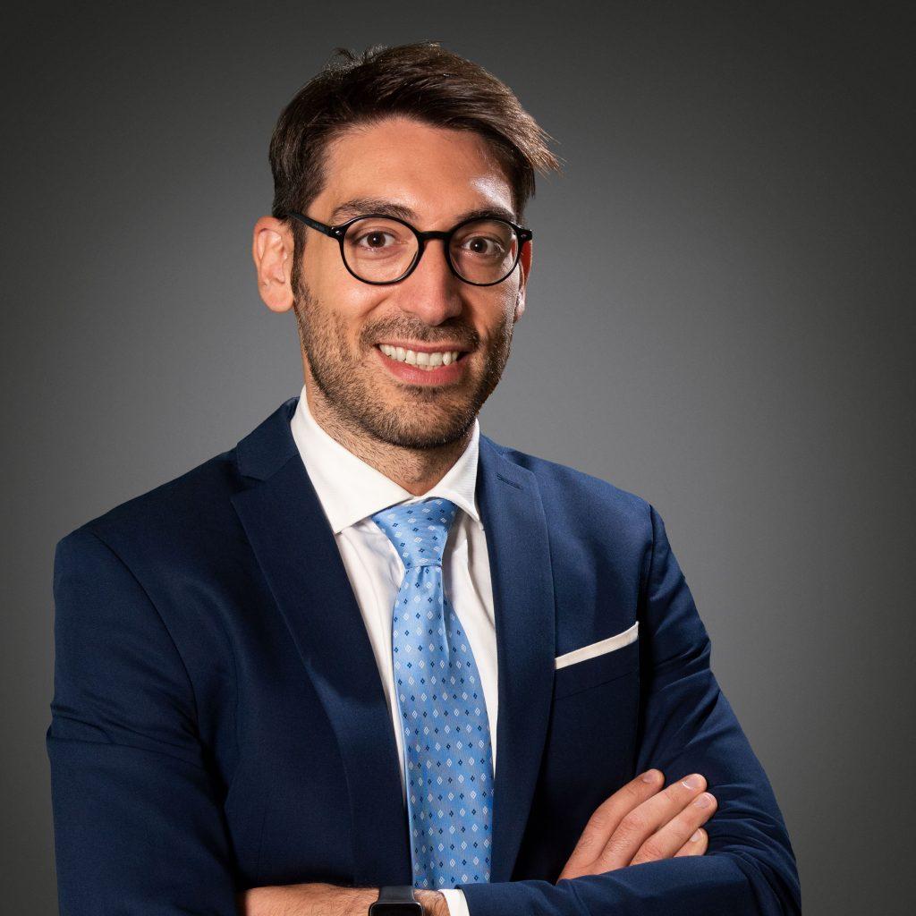Fabrizio Cursano